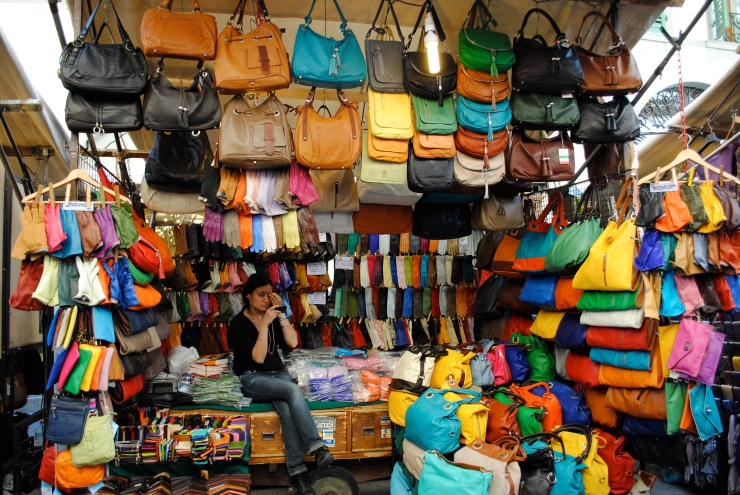 Image result for leather shops in florence italy
